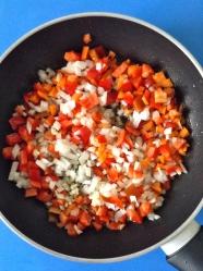 13 rehogar verduras