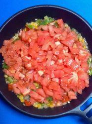 3 añadir tomate