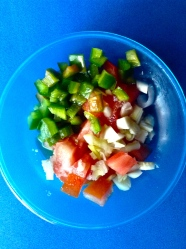 9 ensalada
