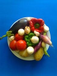 verduras asadas ingr