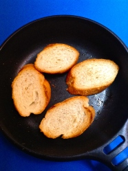 2 tostado
