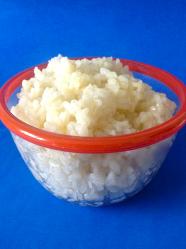 arroz blancoo