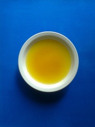 garbanzos sopa