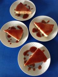 tarta de quesoo
