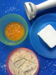 4 salsa huancaínaa