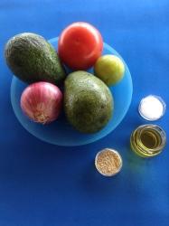 guacamole ingr