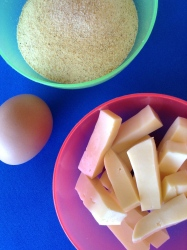 palitos de queso ingr