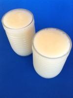 zumo de guanabana