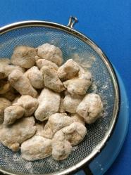 10 quitar exceso de harina