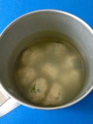 13 hervir dumplings
