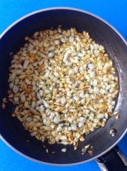 2 rehogada cebolla