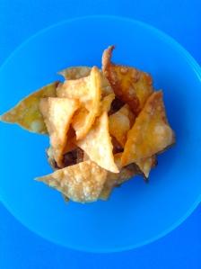 nachos caseros
