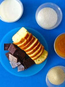 tarta de chocolate con higos ingr