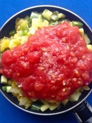 11 añadir tomate