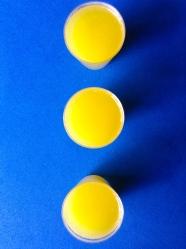 11 de zumo de piña