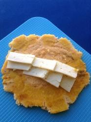 5 rellenar con queso