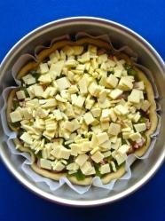 7 poner queso