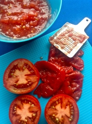 9 rallar tomate