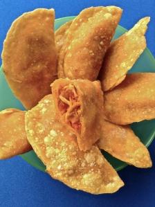 empanadas colombianass
