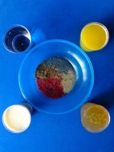 gelatinas varias ingr