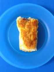 humitas tostadas