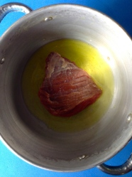 1 sellar la carne