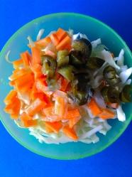 10 ensalada