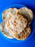 17 tortillas