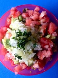 19 guacamole ingr