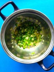2 rehogar verduras