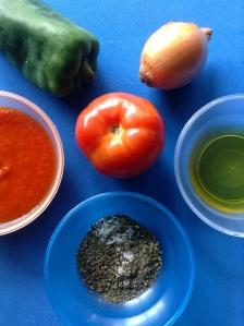 salsa criolla ingr