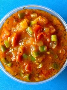 salsa criollaa