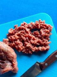 1 picar carne