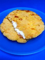 pupusas de quesoss