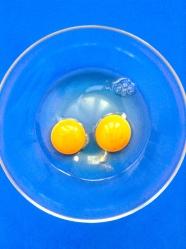 1 batir huevos