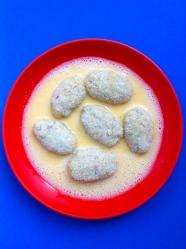 5 huevo