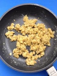 6 tostar harina