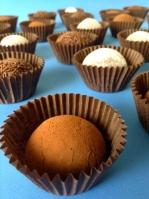 trufas de mama isa cacao