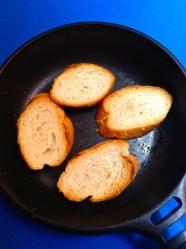 2 tostar pan