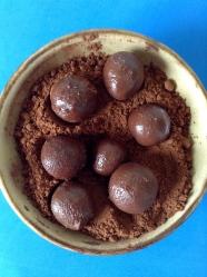 7 pasar por cacao en polvo