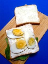 8 huevo