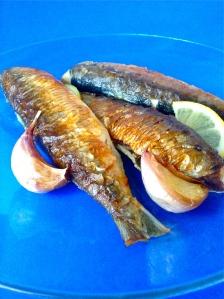 sardinas fritasss