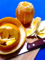 1 pelar naranja