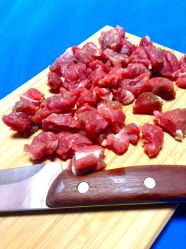 11 picar carne
