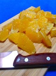 3 cortar naranja