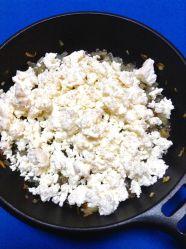4 añadir queso
