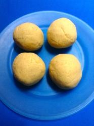 5 formar bolas