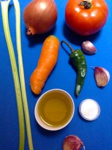 caldo de verduras ingr