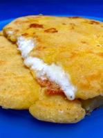 pupusas de quesossss