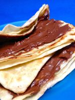 rgayef de chocolate